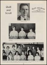 1964 Boone High School Yearbook Page 96 & 97