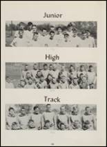 1964 Boone High School Yearbook Page 104 & 105