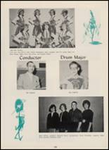 1964 Boone High School Yearbook Page 108 & 109