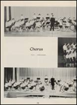 1964 Boone High School Yearbook Page 112 & 113