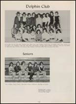 1964 Boone High School Yearbook Page 116 & 117