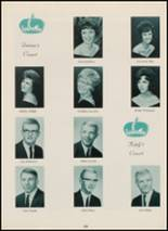 1964 Boone High School Yearbook Page 128 & 129