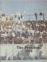 1979 Yearbook Lincoln High School