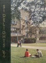 1964 Yearbook Towson High School
