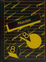 1988 Yearbook Wapsie Valley High School