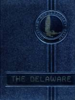 1967 Yearbook Delaware Valley High School