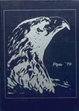 1979 Yearbook Galway Central High School