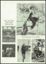 1980 New Deal High School Yearbook Page 14 & 15