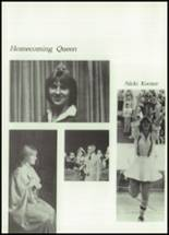 1980 New Deal High School Yearbook Page 16 & 17
