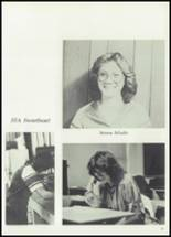 1980 New Deal High School Yearbook Page 18 & 19