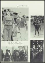 1980 New Deal High School Yearbook Page 20 & 21