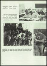 1980 New Deal High School Yearbook Page 26 & 27