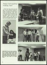 1980 New Deal High School Yearbook Page 28 & 29