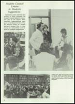 1980 New Deal High School Yearbook Page 30 & 31