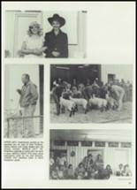 1980 New Deal High School Yearbook Page 32 & 33