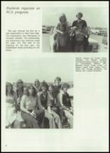 1980 New Deal High School Yearbook Page 36 & 37