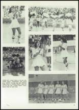 1980 New Deal High School Yearbook Page 38 & 39