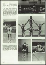 1980 New Deal High School Yearbook Page 40 & 41
