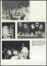 1980 New Deal High School Yearbook Page 46 & 47