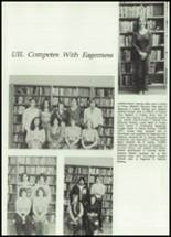 1980 New Deal High School Yearbook Page 48 & 49