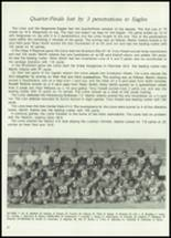 1980 New Deal High School Yearbook Page 50 & 51