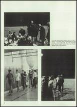 1980 New Deal High School Yearbook Page 56 & 57