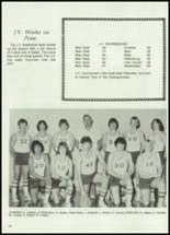 1980 New Deal High School Yearbook Page 60 & 61