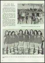 1980 New Deal High School Yearbook Page 64 & 65