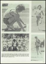 1980 New Deal High School Yearbook Page 66 & 67