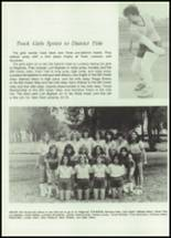 1980 New Deal High School Yearbook Page 68 & 69