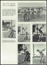 1980 New Deal High School Yearbook Page 70 & 71