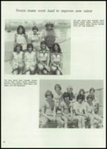 1980 New Deal High School Yearbook Page 72 & 73