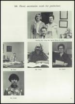 1980 New Deal High School Yearbook Page 74 & 75