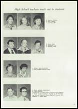 1980 New Deal High School Yearbook Page 76 & 77
