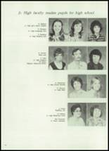1980 New Deal High School Yearbook Page 78 & 79