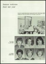 1980 New Deal High School Yearbook Page 82 & 83