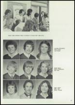 1980 New Deal High School Yearbook Page 84 & 85