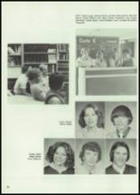 1980 New Deal High School Yearbook Page 86 & 87