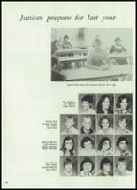 1980 New Deal High School Yearbook Page 88 & 89