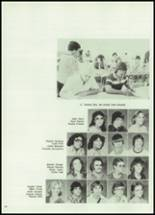 1980 New Deal High School Yearbook Page 90 & 91