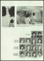 1980 New Deal High School Yearbook Page 94 & 95