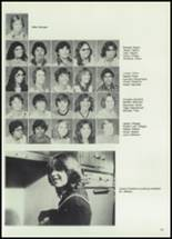 1980 New Deal High School Yearbook Page 96 & 97