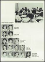 1980 New Deal High School Yearbook Page 100 & 101