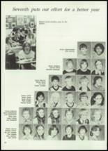 1980 New Deal High School Yearbook Page 102 & 103