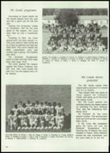 1980 New Deal High School Yearbook Page 104 & 105
