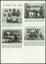 1980 New Deal High School Yearbook Page 108 & 109