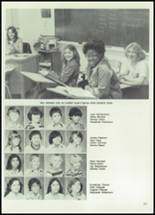 1980 New Deal High School Yearbook Page 114 & 115