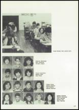 1980 New Deal High School Yearbook Page 116 & 117