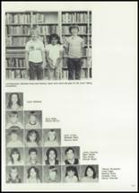1980 New Deal High School Yearbook Page 120 & 121