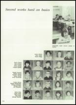 1980 New Deal High School Yearbook Page 122 & 123